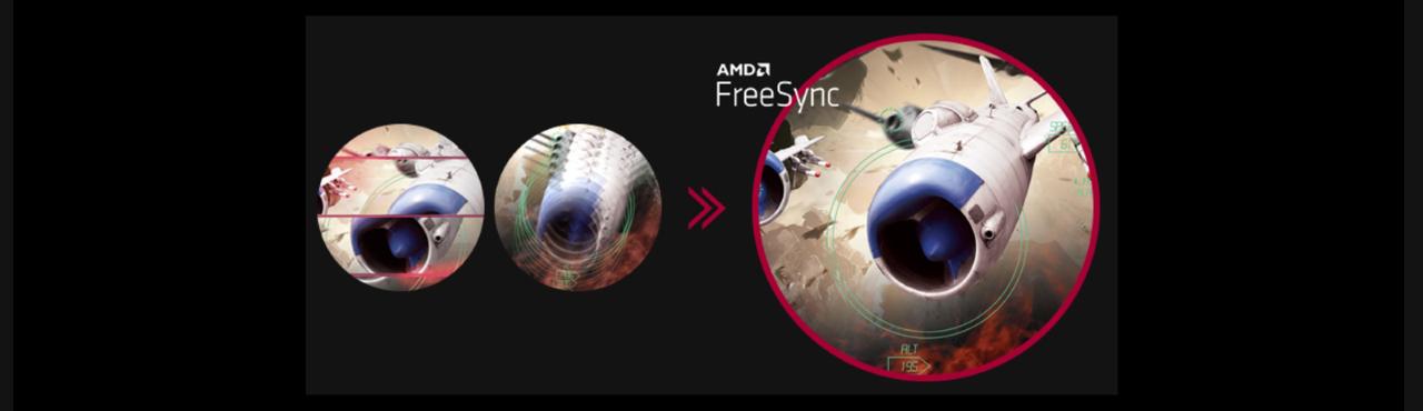 Màn hình LG 35WN75C-B free sync