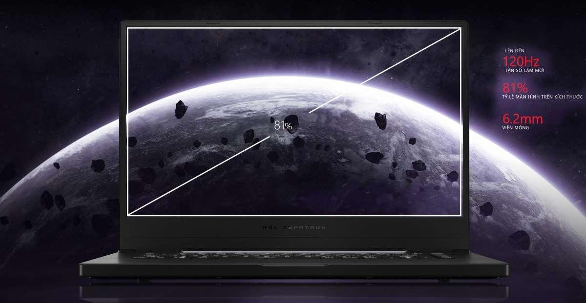 Asus Gaming ROG Zephyrus G15-7
