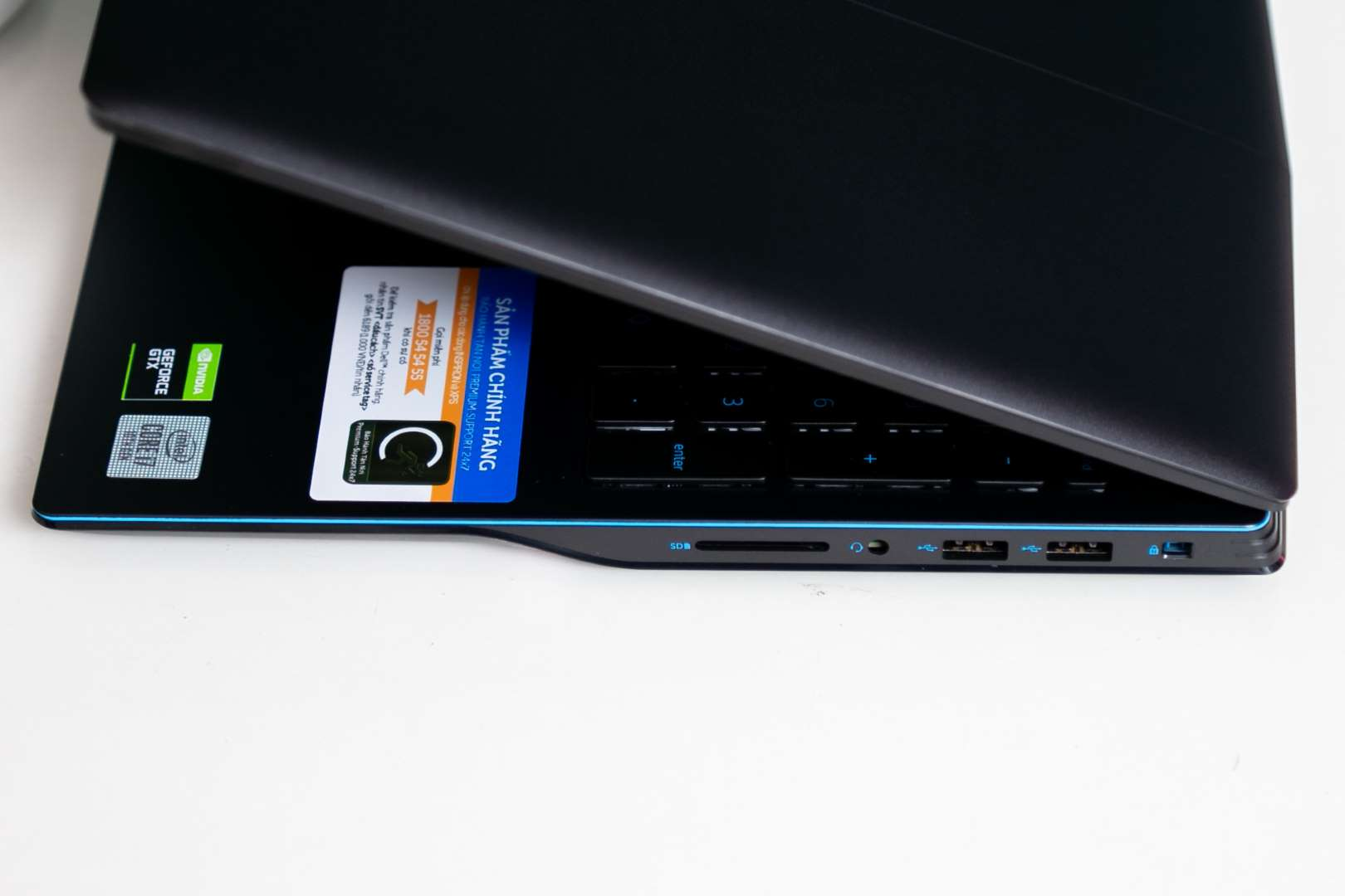 Laptop Dell Gaming G3-6