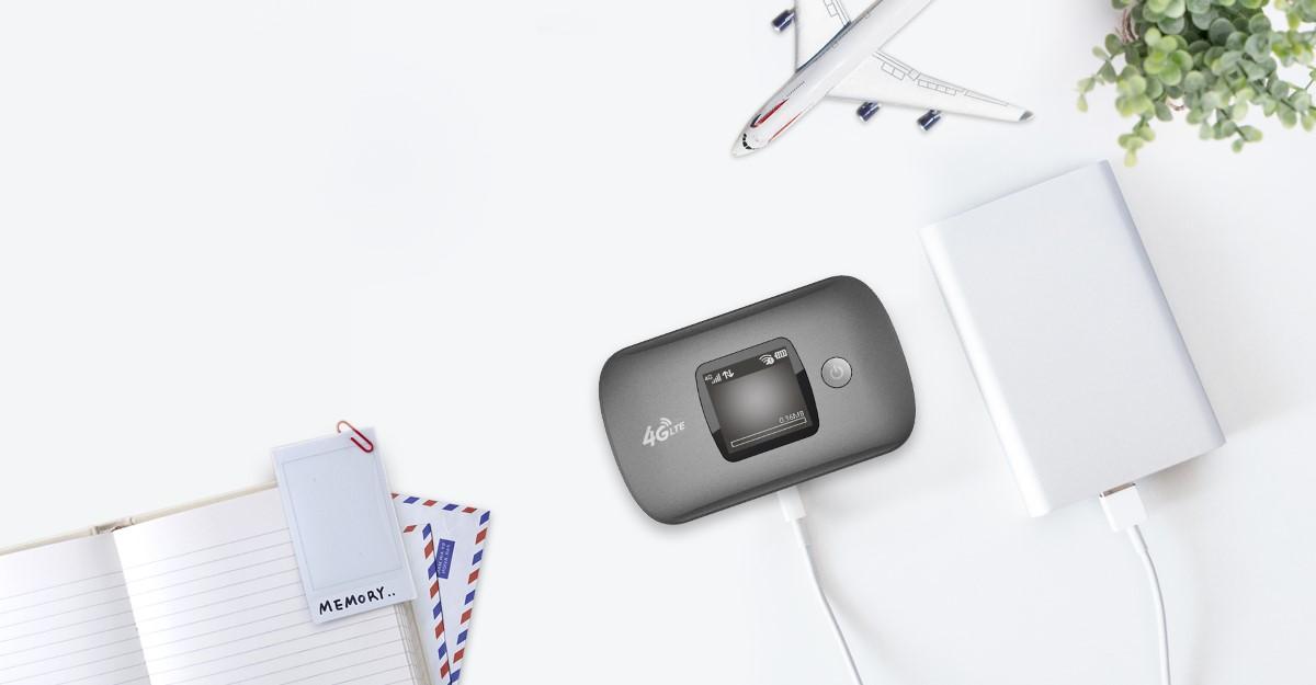 Bộ phát Wifi di động 4G Totolink MF180L V2 Wireless N150Mbps 3