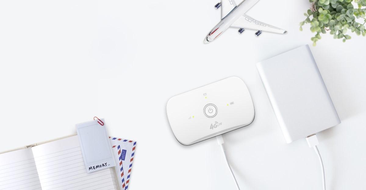 Bộ phát wifi 4G Totolink MF180 V2 Wireless N150Mbps 2