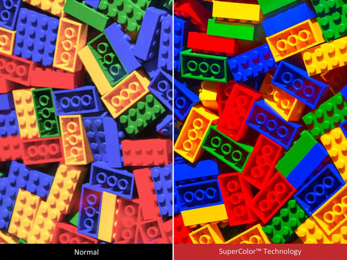 Màu sắc Máy chiếu đa năng Viewsonic PA503XB