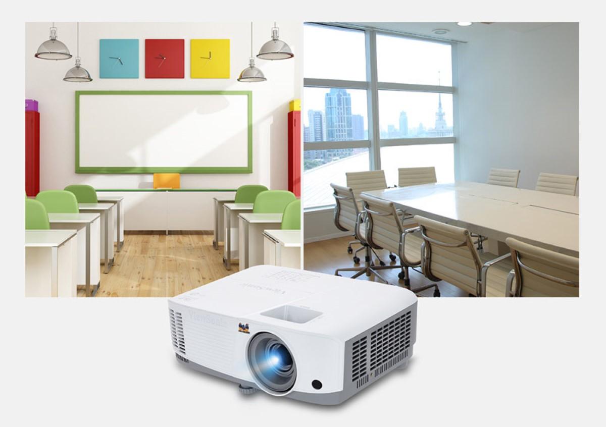 Máy chiếu đa năng Viewsonic PA503XB 1