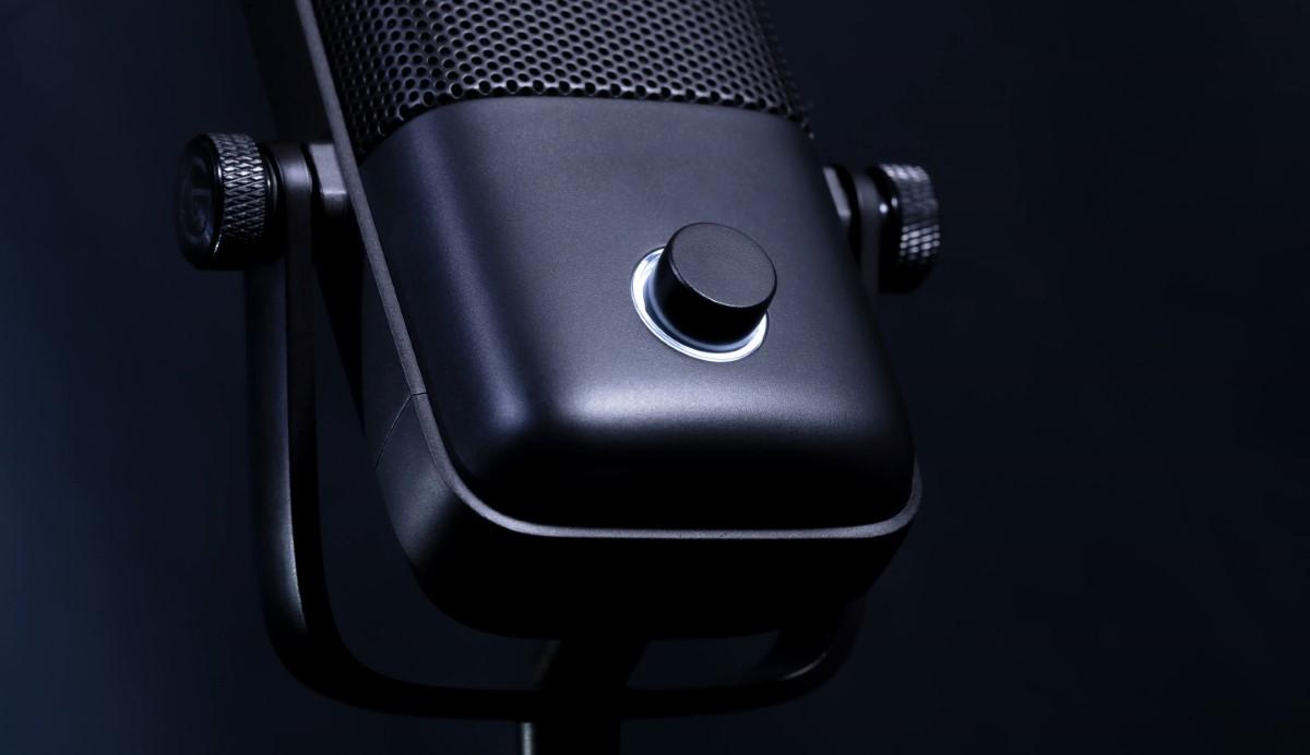 Microphone Elgato Wave 1 2