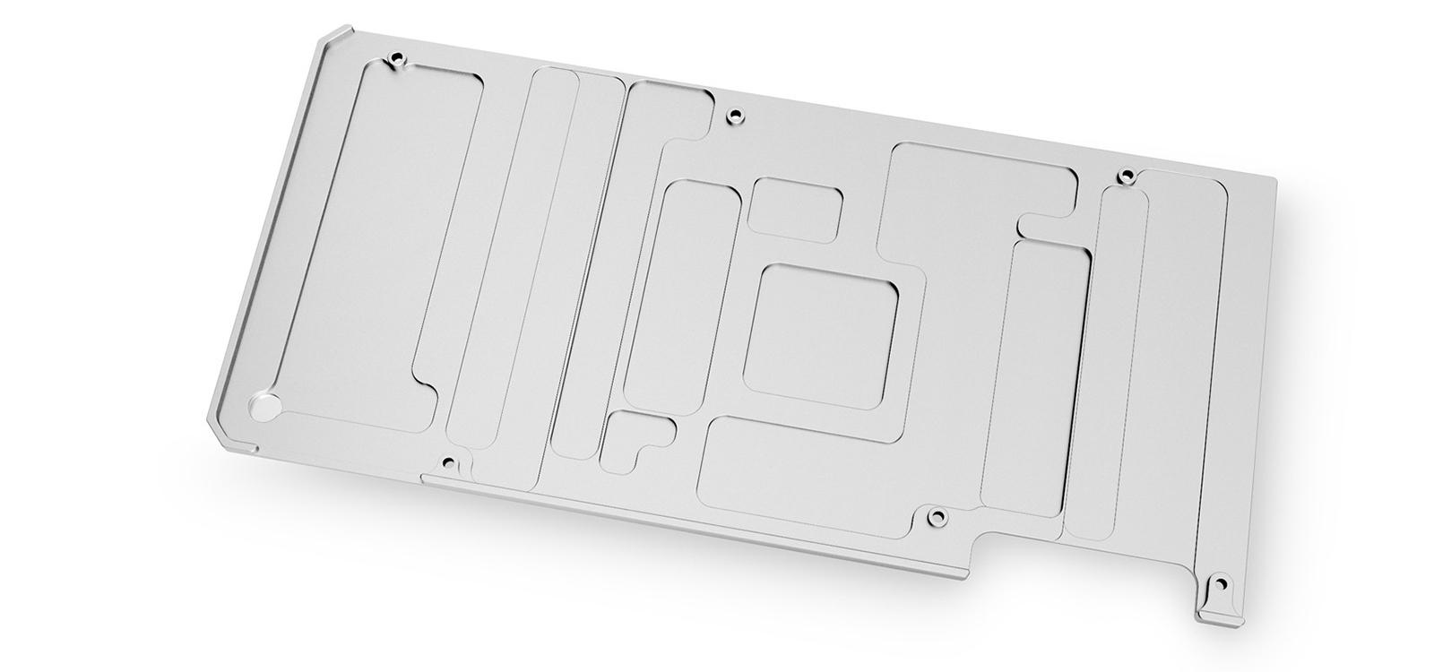 EK-Quantum Vector TUF RTX 3080/3090 Backplate - Nickel3
