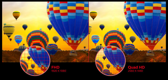 Màn hình AOC G2790VX/74-4