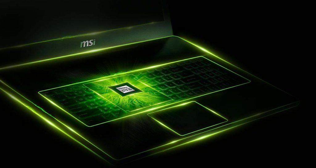 Laptop MSI Gaming GL75 Leopard-3