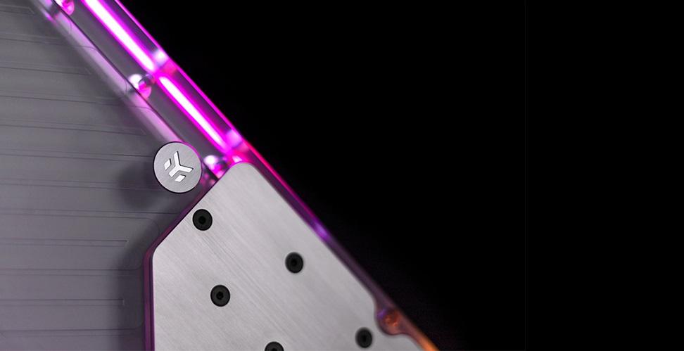EK-Quantum Reflection PC-O11D D5 PWM D-RGB - Plexi3