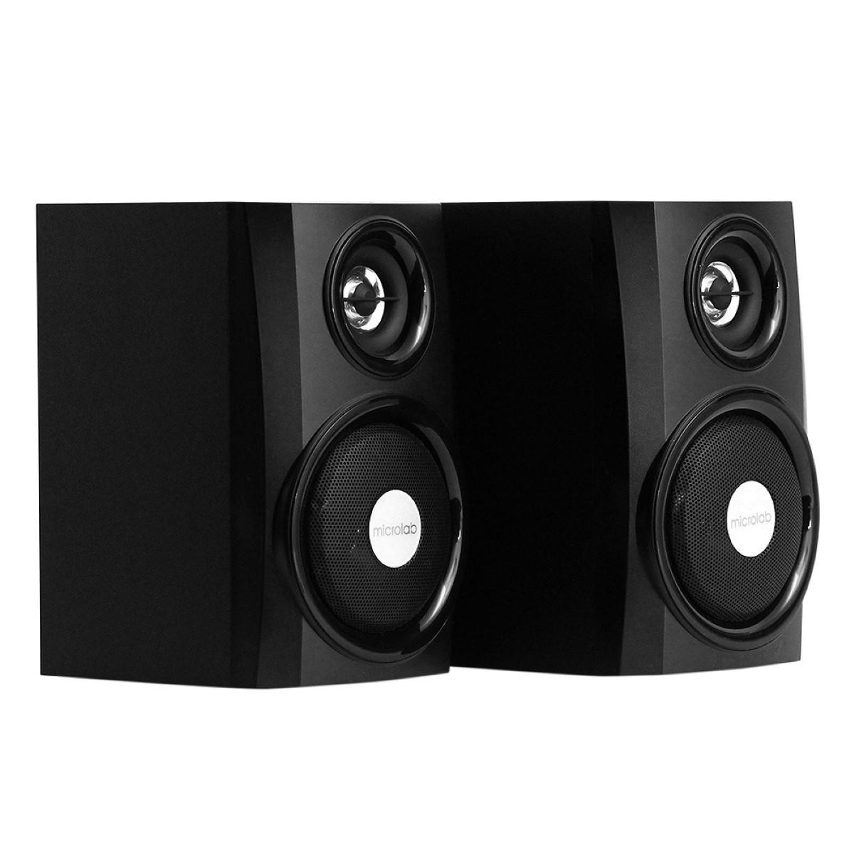 Loa vi tính Microlab TMN9-BT Bluetooth 2.1 3