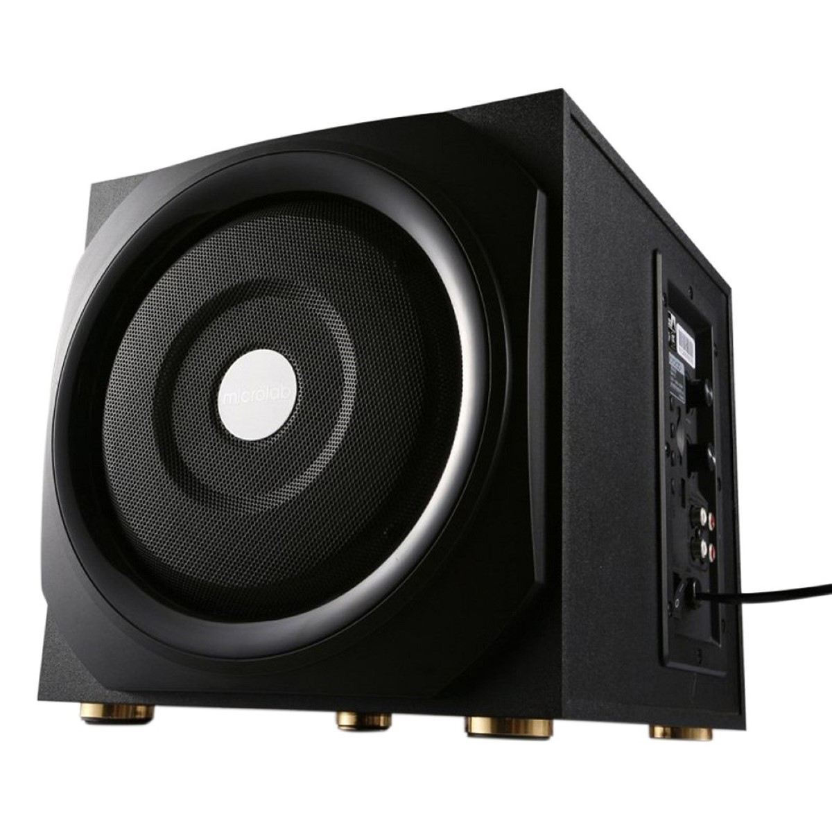 Loa vi tính Microlab TMN9-BT Bluetooth 2.1 2