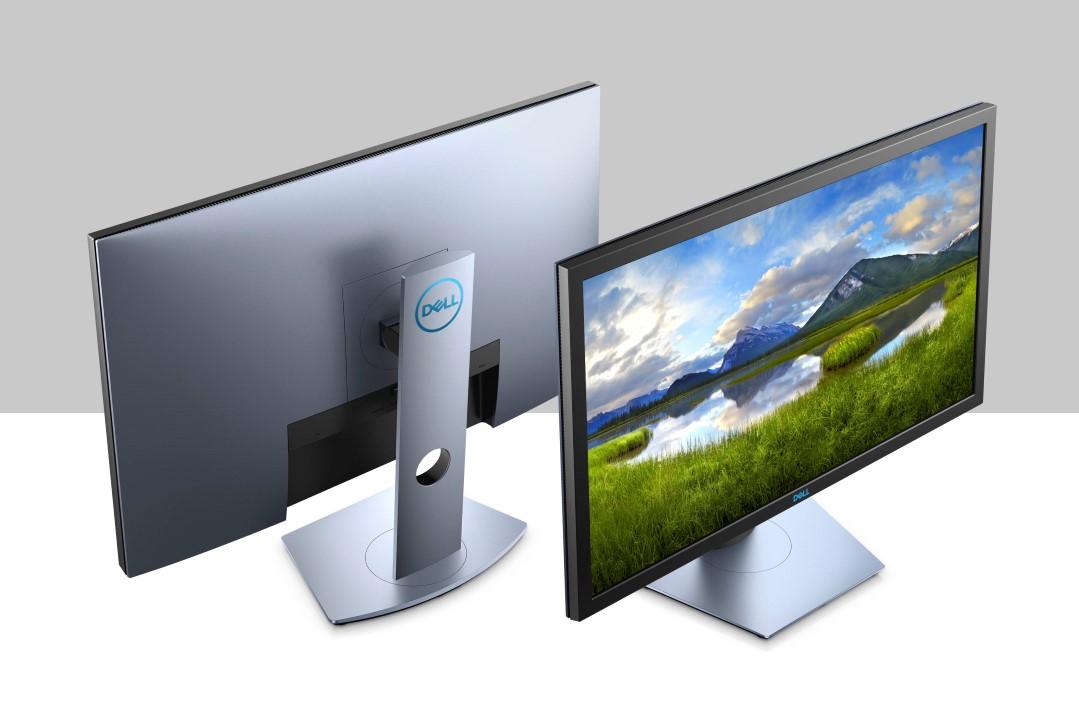 Màn hình Dell S2421HGF thiết kế mới