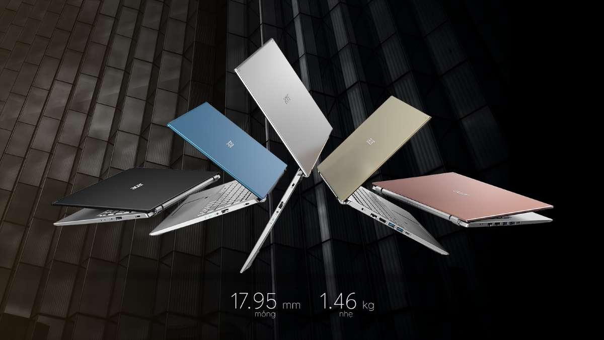 Laptop Acer Aspire A514-1