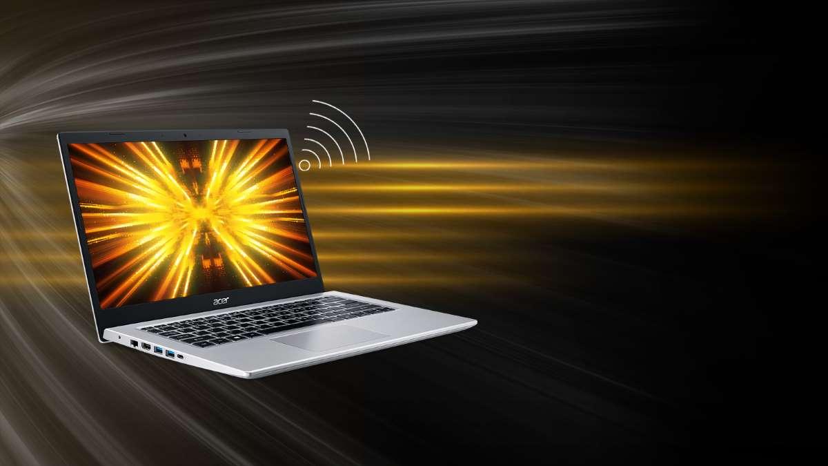 Laptop Acer Aspire A514-4