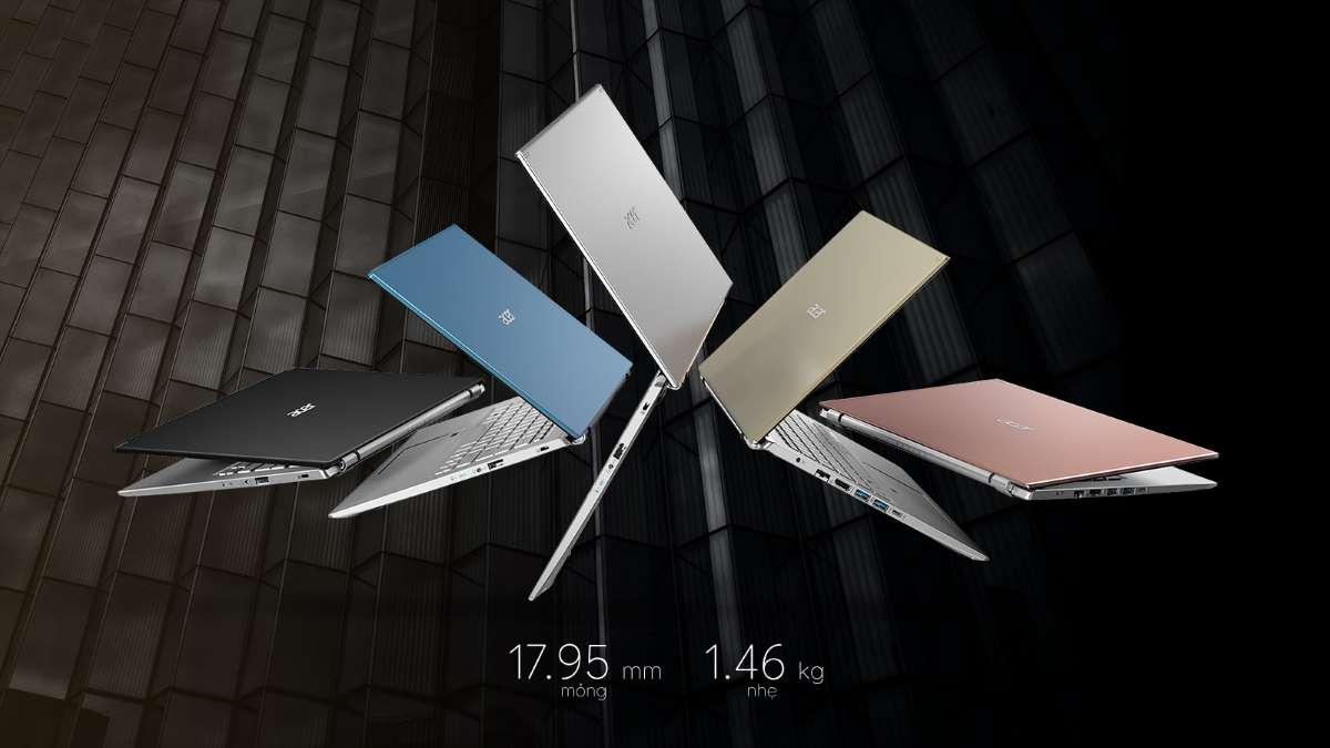 Laptop Acer Aspire 5 A515-2