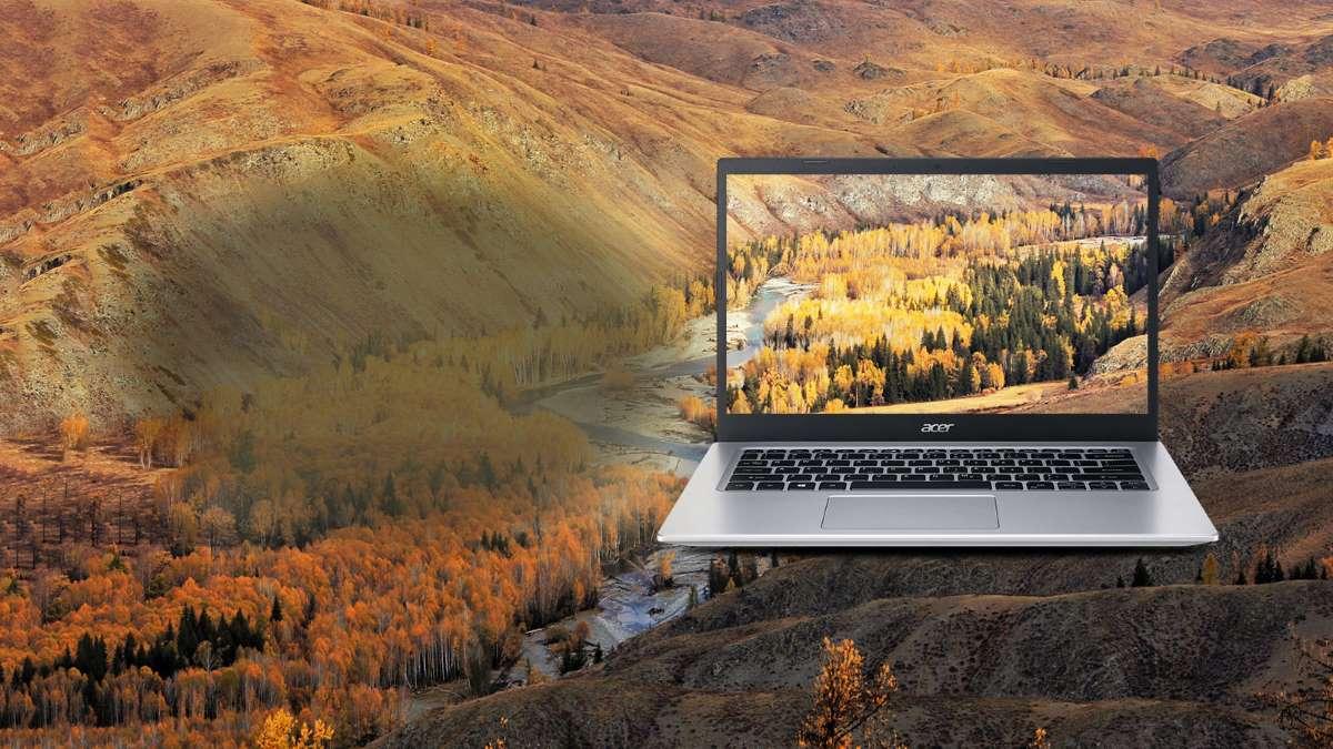 Laptop Acer Aspire 5 A515-5