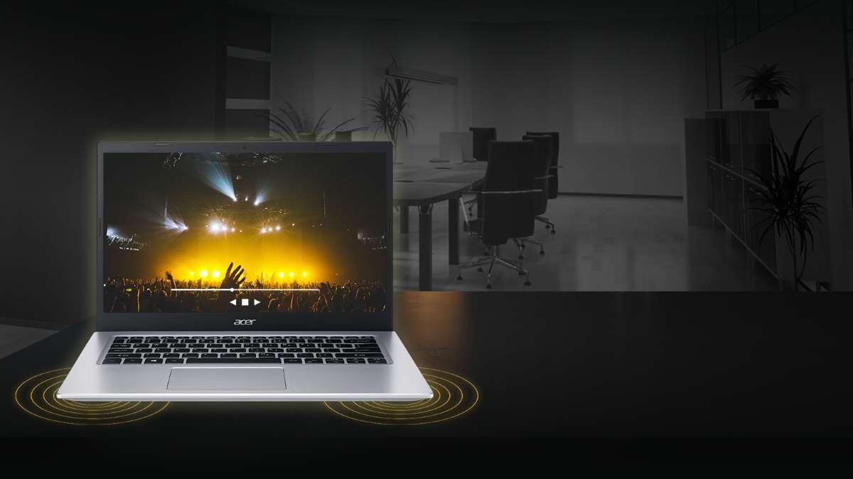 Laptop Acer Aspire 5 A515-7