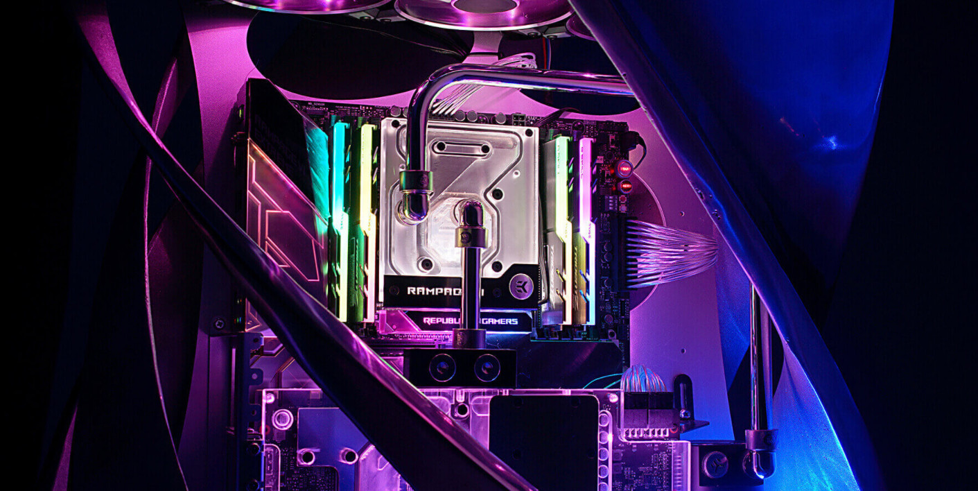 InWin Z-Tower Ultra Rare Limited Edition ảnh thật 3
