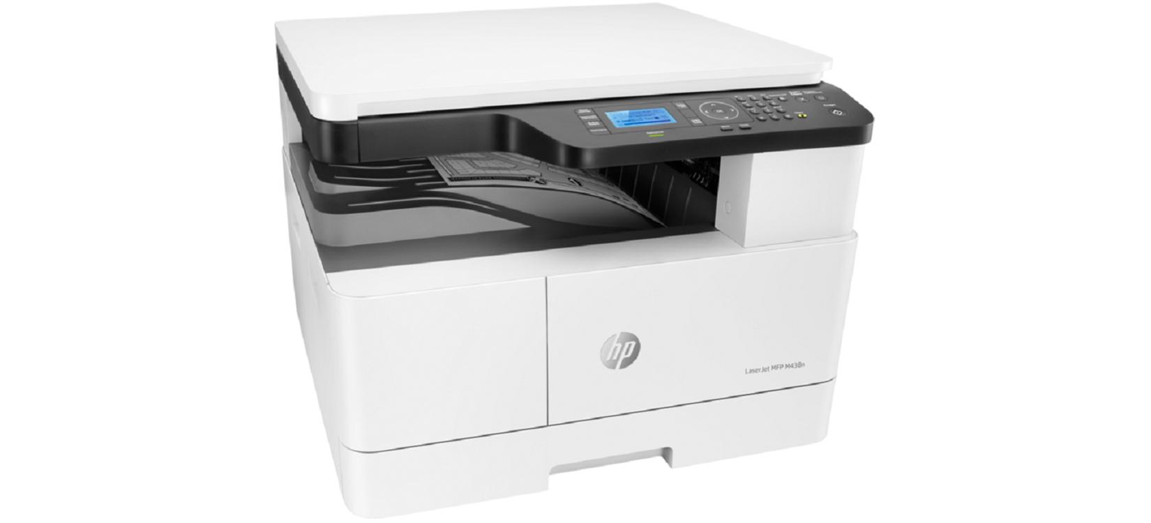 Máy quét HP ScanJet Enterprise Flow N9120 fn2 1
