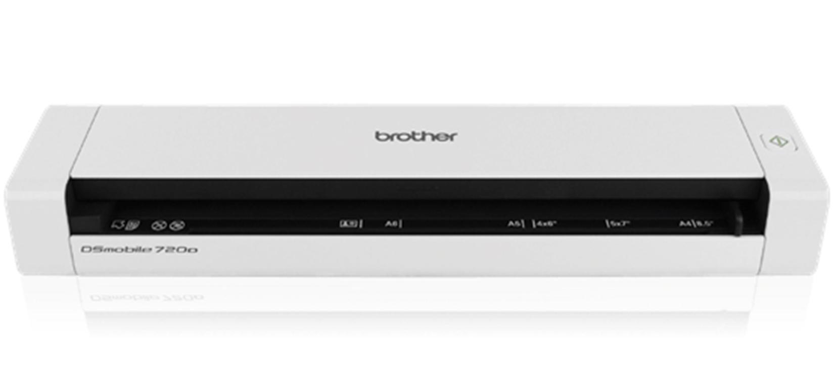 Máy quét Brother DS-720D