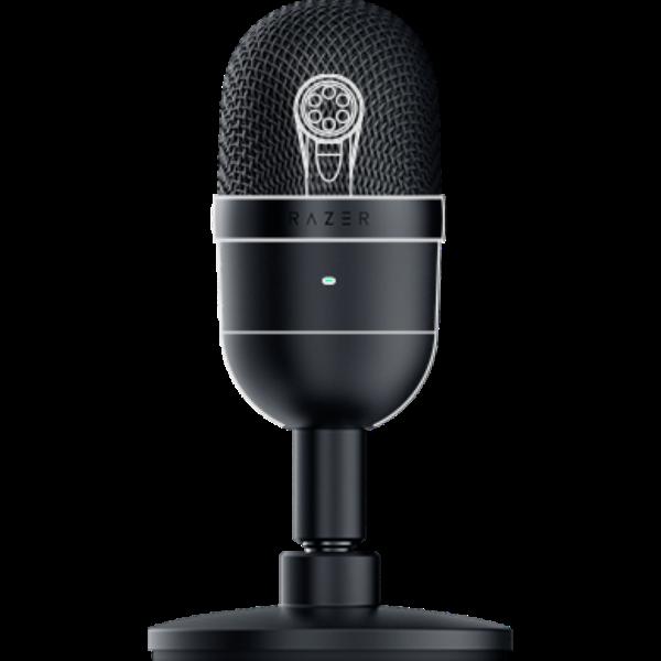 Microphone Razer Seiren Mini Mercury 3