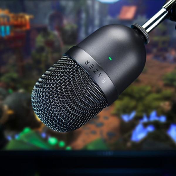 Microphone Razer Seiren Mini Mercury 6