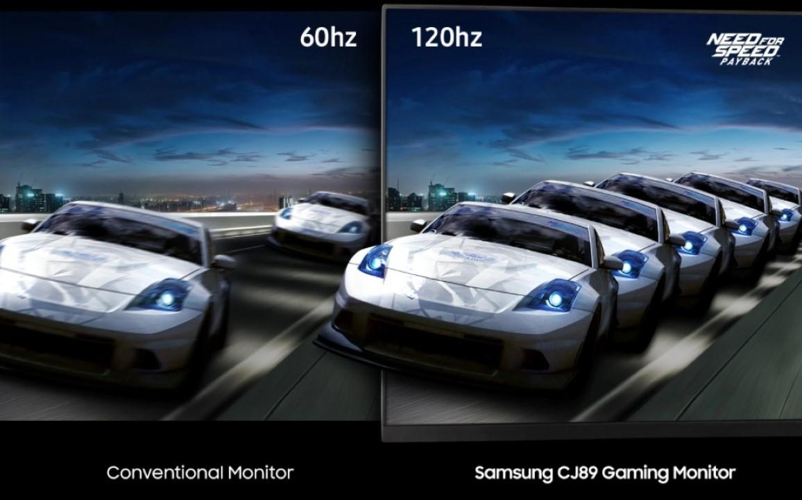 Màn hình Samsung LC43J890DKEXXV-4