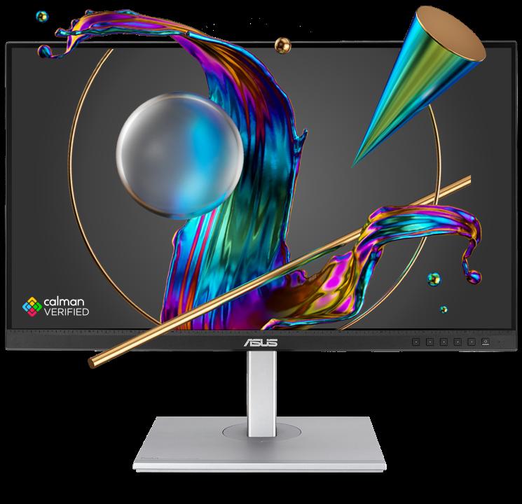 Màn hình Asus ProArt PA279CV màu sắc vượt trội