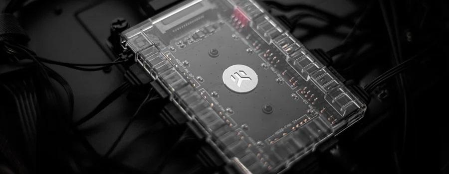 Tản nhiệt nước EK-AIO Elite 360 D-RGB dễ dàng lắp đặt, tương thích với hầu hết các loại CPU