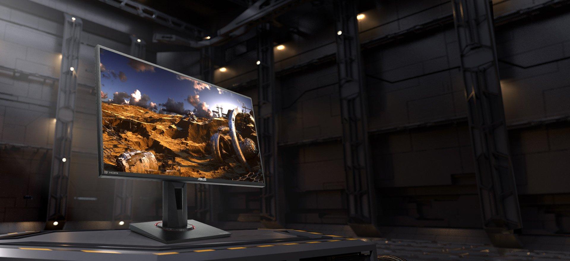 Màn hình Asus VG259Q