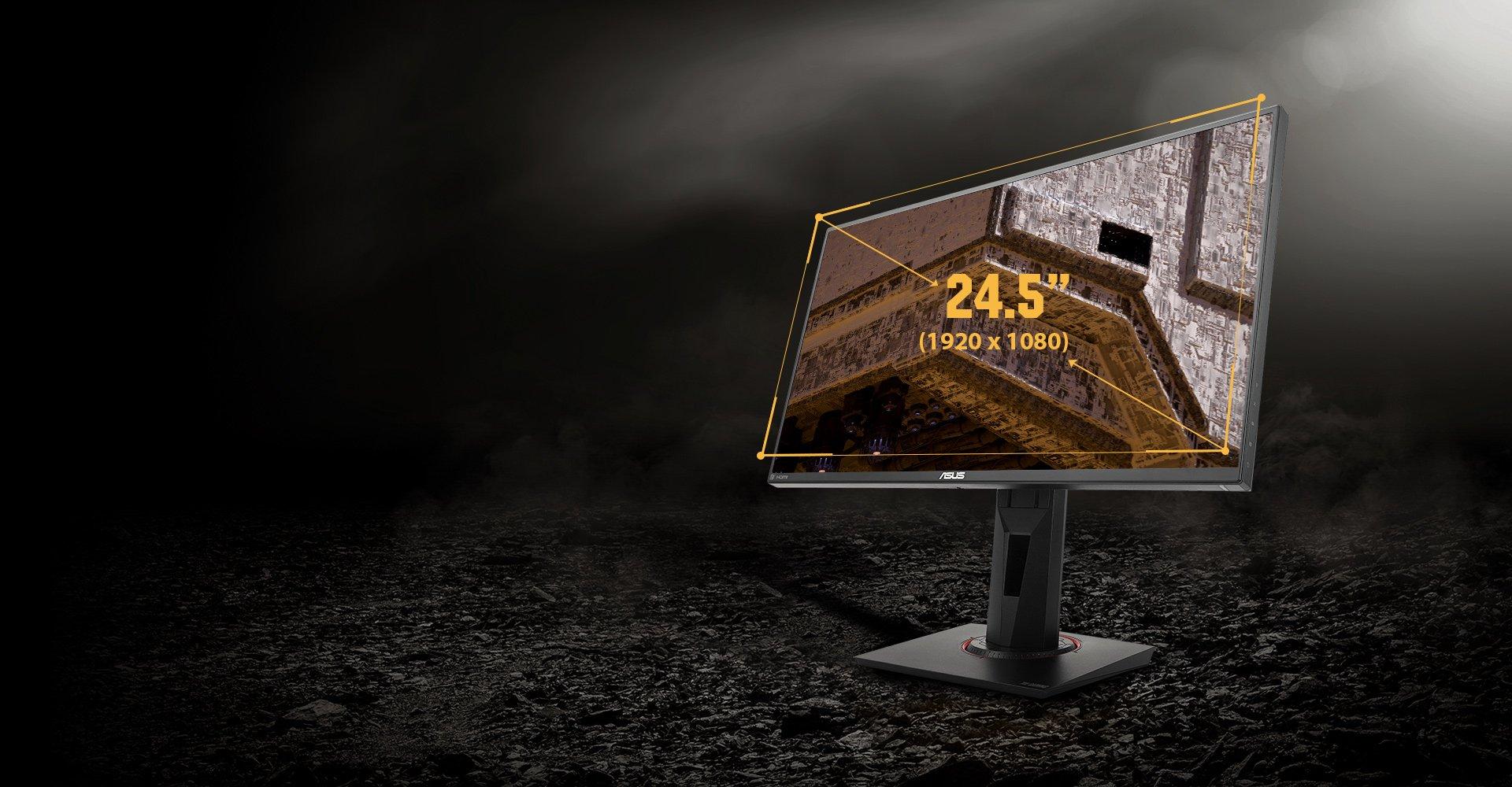 Màn hình Asus VG259Q 24.5 inch