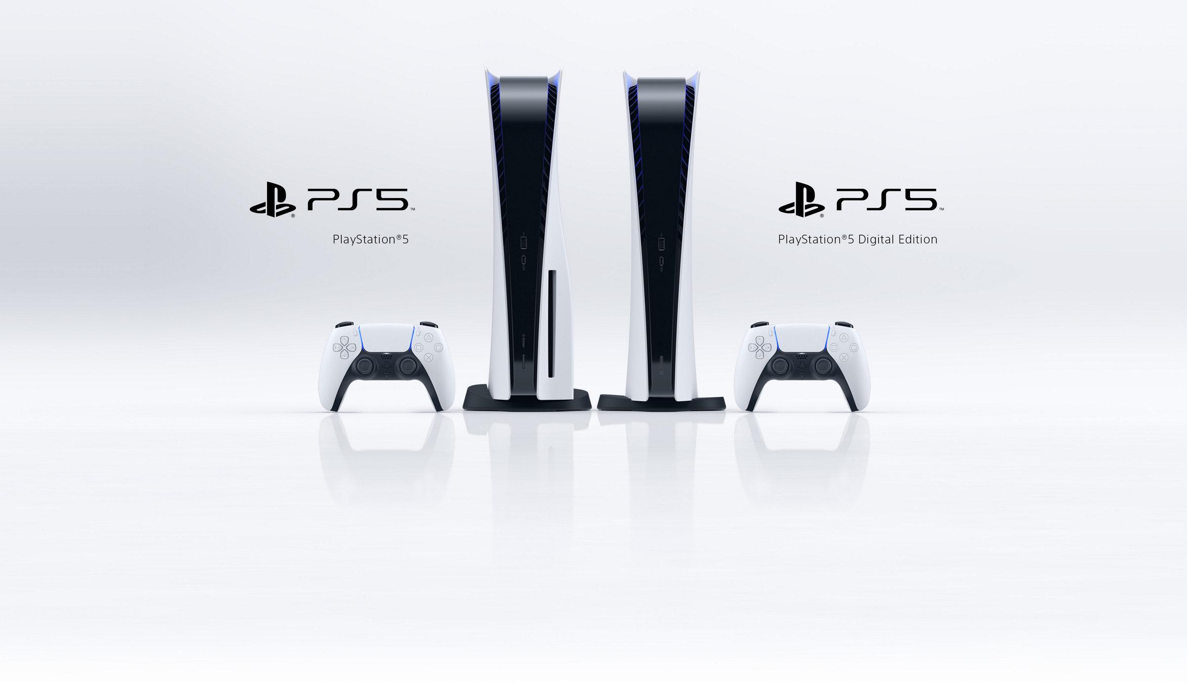 Máy chơi game Sony PlayStation 5 Standard CFI-1018A 01 - Hàng chính hãng có thiết kế tinh tế