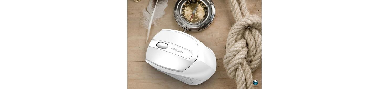 Chuột Newmen F280 Optical Wireless có kết nối không dây tiện lợi