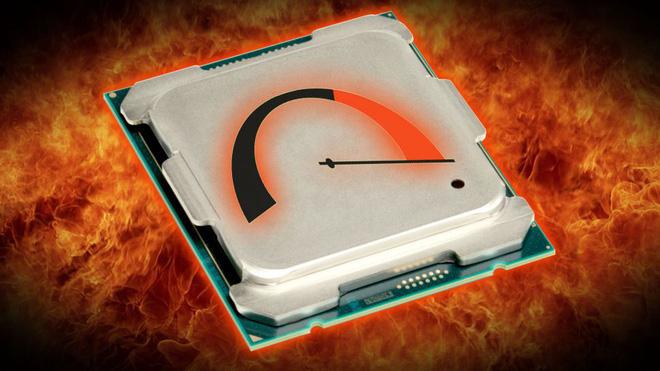 Nhiệt độ CPU Laptop bao nhiêu là ổn?