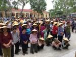 HANOICOMPUTER chia sẻ cùng đồng bào lũ lụt tại Thanh Hóa