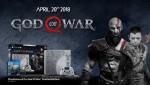 SONY RA MẮT MÁY CHƠI GAME PS4 PRO - PHIÊN BẢN GOD OF WAR SỐ LƯỢNG CÓ HẠN