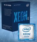 INTEL GIỚI THIỆU DÒNG SẢN PHẨM CPU XEON E2100 VỚI 6 NHÂN DÀNH CHO MÁY TRẠM PHỔ THÔNG