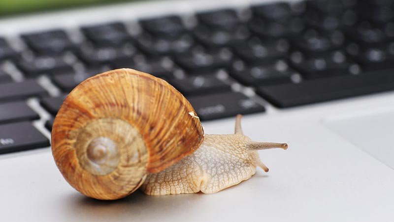 Thủ phạm khiến máy tính bị chậm và cách khắc phục