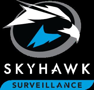 SEAGATE SKYHAWK & SKYHAWK AI