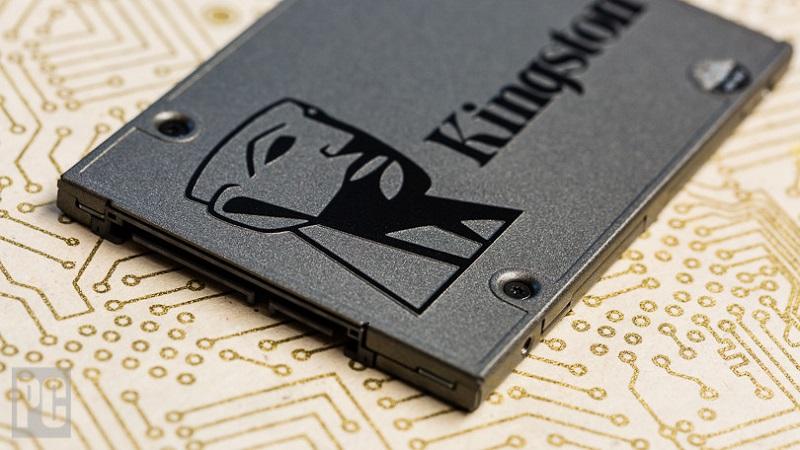 SSD là gì? Vì sao nên nâng cấp SSD?