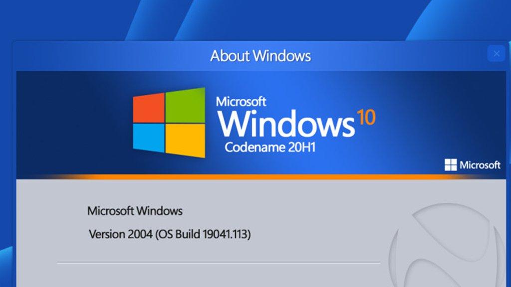 Bản cập nhật Windows 10 2004 có gì mới ?