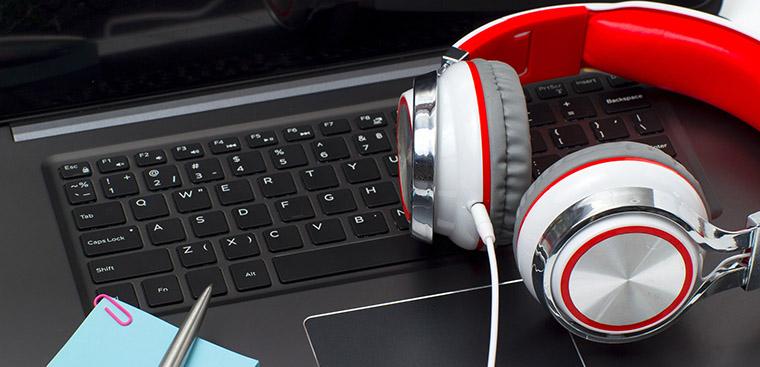 Laptop không nhận tai nghe và cách khắc phục?