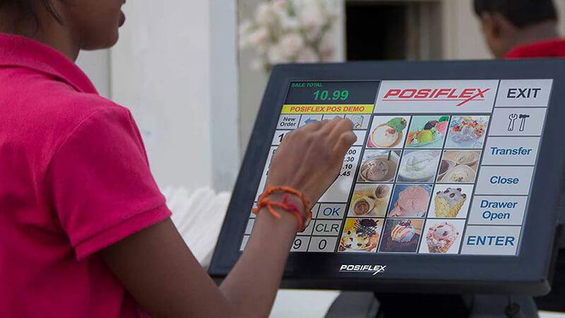 Top 05 mẫu máy POS bán hàng tối ưu nhất cho doanh nghiệp 2020