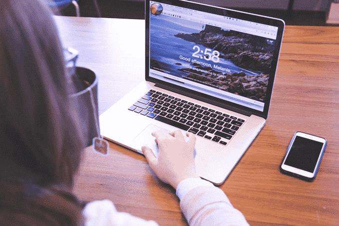 Macbook bị đơ, bị treo thì xử lý thế nào