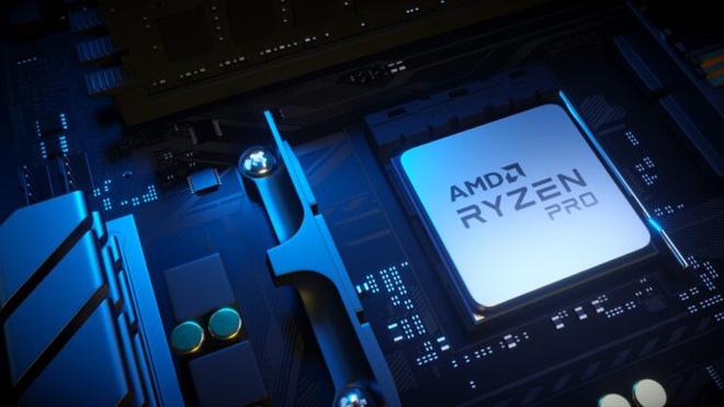 AMD tiếp tục tăng tốc và cho đối thủ Intel hít khói.