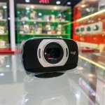 Webcam Logitech HD C615