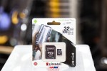 Thẻ nhớ Kingston 32GB Micro SD Class 10 SDCS2/32GB