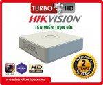 Đầu ghi 8 kênh TVI Hikvision DS-7108HGHI -F1/N