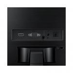 Màn hình Samsung LC24F390F (24 inch/FHD/LED/PLS/250cd/m²/HDMI+VGA/60Hz/5ms/Màn hình cong)