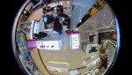 Camera HikVision toàn cảnh DS-2CD2955FWD-IH.265+  180° panoramic
