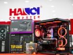 CPU AMD Ryzen 5 2400G (3.6GHz turbo up to 3.9GHz, 4 nhân 8 luồng, 4MB Cache, Radeon Vega 11, 65W) - Socket AMD AM4